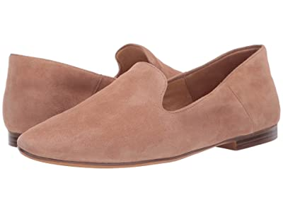 Naturalizer Lorna (Gingersnap Suede) Women