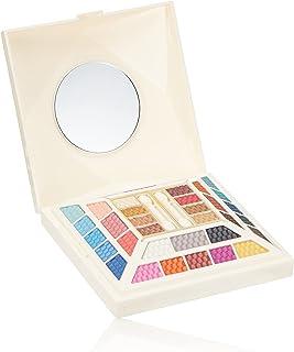 Just Gold Makeup Kit - Set of 58-Piece, JG 940, Bone
