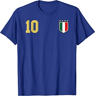 retro italian club football shirts