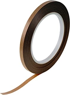 3M Z-Axis Electrically Conductive Double Sided Tape 9703 1/4