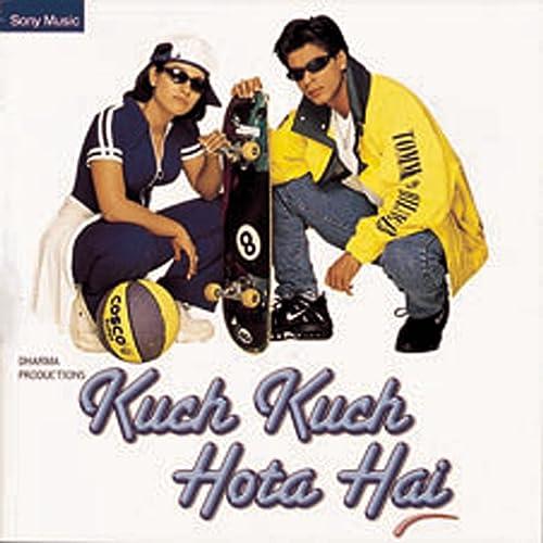 Kuch Kuch Hota Hai Original Motion Picture Soundtrack Von Jatin
