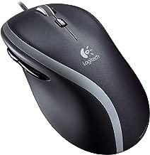 Logitech M500 Corded Mouse (Renewed)