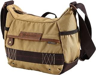 Vanguard Havana 21 Shoulder Bag for Sony, Nikon, Canon, Fujifilm Mirrorless, Compact System Camera (CSC), DSLR, Travel