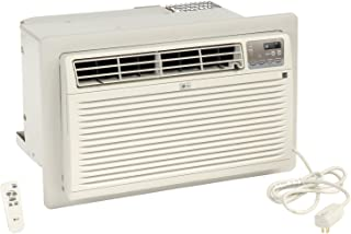 LG Through the Wall Air Conditioner, Energy Star, 8000 BTU, 115V