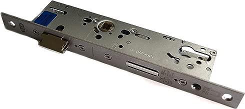 Geteilter Vierkantstift f/ür Panikschl/össer 9mm Funkition D//B