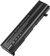 Futurebatt Laptop Battery for Toshiba Satellite A100 A105 A135 A135-S4527 S2246; PA3465U-1BRS PA3465U PA3465U-1BAS PA3451U-1BRS PA3451U-1BAS PA3457U-1BRS PA3457U PABAS067 PABAS069