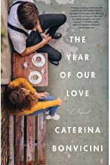 The Year of Our Love: A Novel (English Edition) Formato Kindle