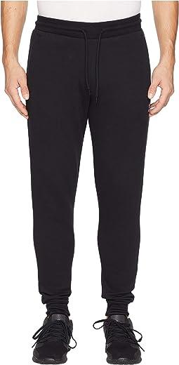 Slim Fleece Pants