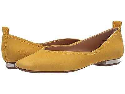 Franco Sarto Ailee (Yellow) Women