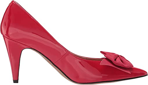 Red Pearl Patent