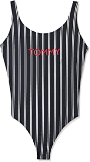 Tommy Hilfiger Womens Swim Swim
