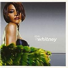 Love Whitney: Ballad Best