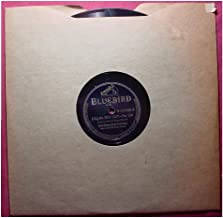 78 RPM, Artie Shaw, Day In–Day Out, Bluebird B-10406, 1939