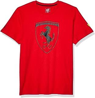 Best puma red ferrari t shirt Reviews