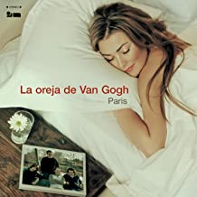 paris la oreja de van gogh mp3