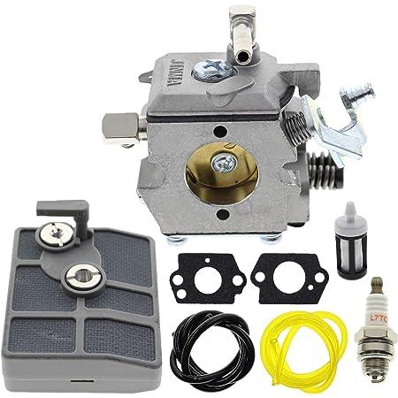 031 031AV New Points /& Condenser Ignition Chip fits Stihl 030 032 Chain Saw +