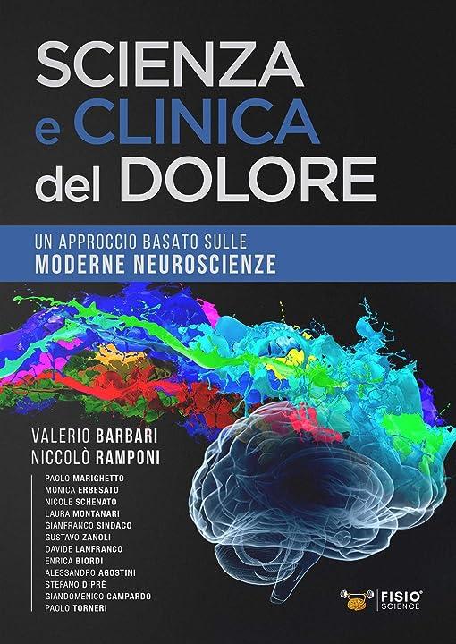 fisioscience scienza e clinica del dolore. un approccio basato sulle moderne neuroscienze (italiano) copertina flessibile 979-1280308009