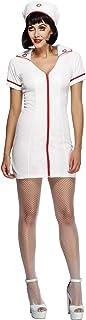 Fever 22016S - Disfraz de enfermera para mujer, talla S (36