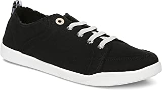 Vionic Beach Pismo Casual Women's Fashion Sneakers-Sustainable Shoes That Include Three-Zone Comfort with Orthotic Insole ...