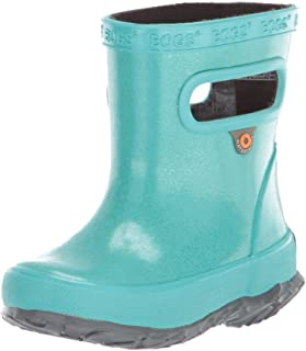 BOGS Kids' Skipper Waterproof Rain Boot