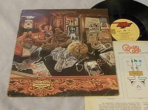 Overnite Sensation QUAD Quadraphonic VINYL LP – Label=Discreet – Catalog No.=MS4 2149