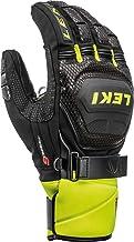 LEKI Unisex Volwassenen Sporting Goods, zwart, 45,5