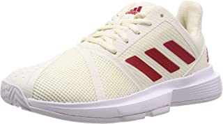 Adidas Women's Courtjam Bounce W Tennis Shoes