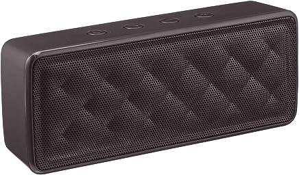 AmazonBasics Portable Wireless Bluetooth Speaker - Black