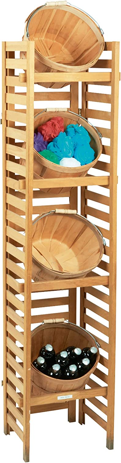 SSWBasics Basket 70% OFF Outlet Display 4 Baskets Memphis Mall with