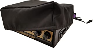 Thoren TD 206 Turntable Dust Cover by DCFY   Water-Proof Fabric