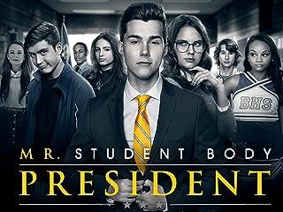 Clip: Mr. Student Body President