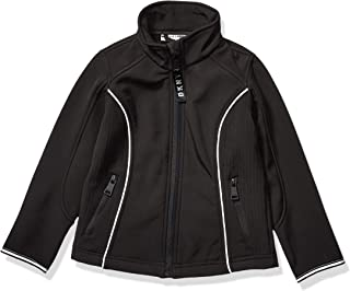 DKNY Baby Girls' Fashion Outerwear Jacket