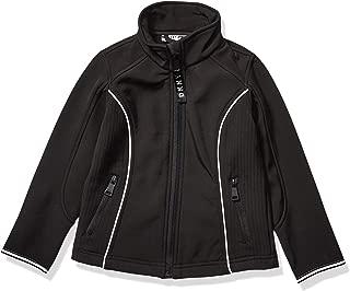 DKNY Girls Fashion Outerwear Jacket Jacket