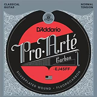 carbon strings for classical guitar