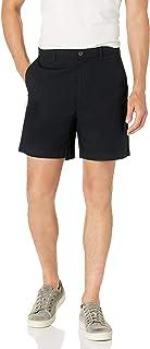 Men's Regular-fit Lightweight Stretch 7