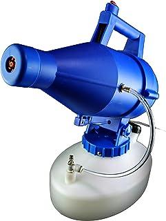 Pulverizador desinfección eléctrico portátil ULV, 0-30 mi