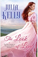 The Look of Love (The Matchmaker of Edinburgh Series Book 1) Kindle Edition