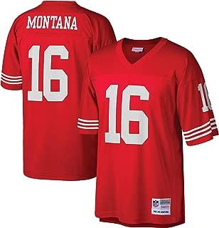 OuterStuff Youth Joe Montana San Francisco 49ers Replica Jersey