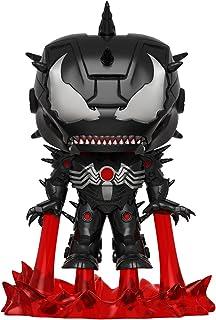 Funko Pop Marvel: Venom - Figura coleccionable de Iron Man, multicolor, Moderno, Estándar