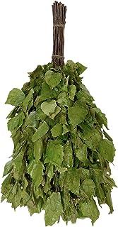 白樺ヴィヒタ サウナ ウィスク ロウリュ アロマ プレゼント インテリア 東欧産乾燥葉