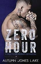 Zero Hour: Lost Kings MC #11.5