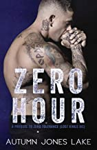 Zero Hour: Lost Kings MC #11.5
