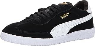 [プーマ] Men's Astro Cup Sl Ankle-High Leather Training Shoes