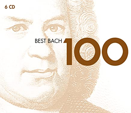 Bach 100 Best