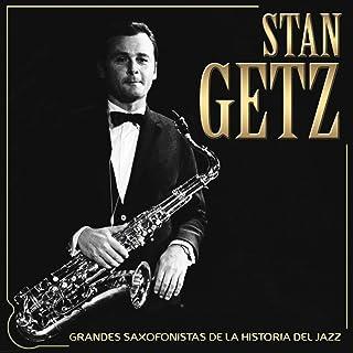 Stan Getz. Grandes Saxofonistas de la Historia del Jazz