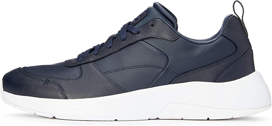 CARE OF by PUMA Men's 372885 Low-Top Sneakers