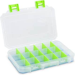hanging lure tackle box