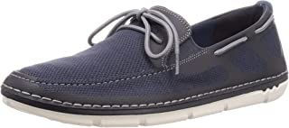 Clarks Step Maro Wave, Men's Loafers