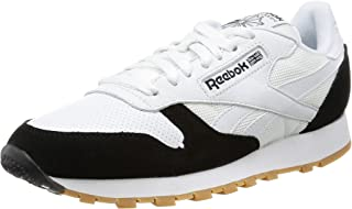 Reebok Classics Men's Cl Leather Spp Leather Sneakers