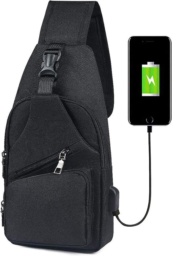 Bolsa de pecho Flintronic Sling Bag
